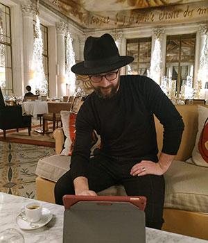 Roshmode Paris