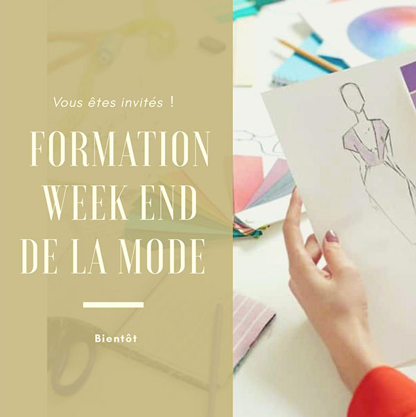 Formation Roshmode Paris