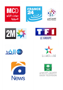 Médias (TV international)