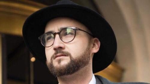 Rochdi Bakhchouch, imigrant marocain à Paris