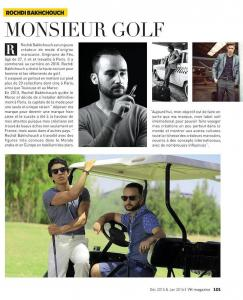 VH Magazine