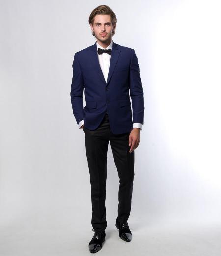 Costume Extra Slim Style THom 0319