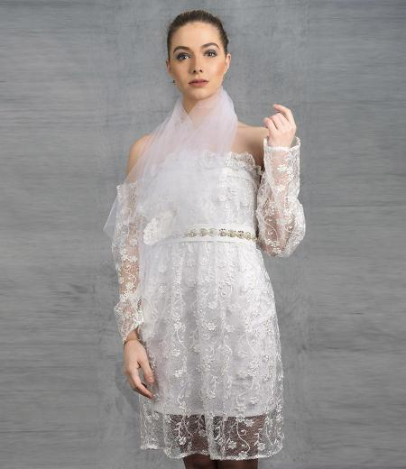 Robe Princesse Hoyam