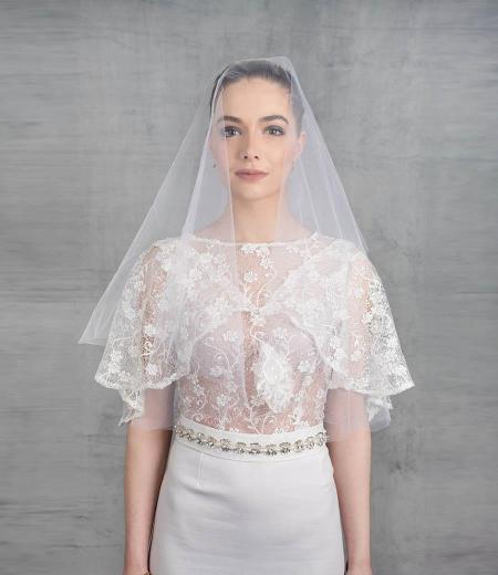 Robe de Mariée Princesse lalla salma