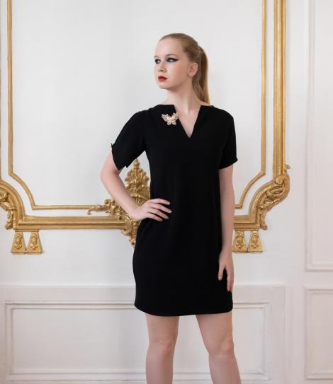 Robe cocktail SS1-1